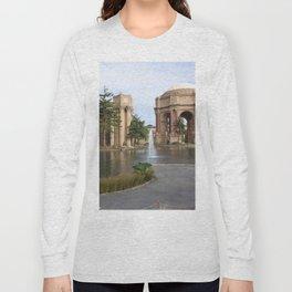 Exploratorium San Francisco Long Sleeve T-shirt