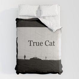 True Cat Comforters