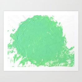 Refreshing Candor Acrylic Art Print