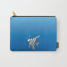 Little Angel fish Carry-All Pouch