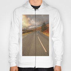 Road Of Colours Hoody