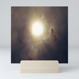 The Eclipse Mini Art Print