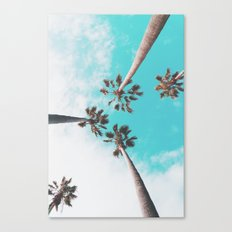 Cali Dreamin' Canvas Print