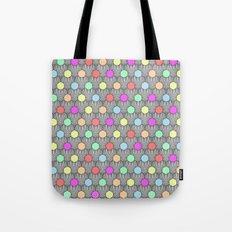 Careless Woman Pattern V2 Tote Bag