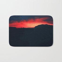 Landscape Series - Dawn Bath Mat