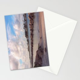 Winter Afternoon, Jupiter Inlet Lighthouse Stationery Cards