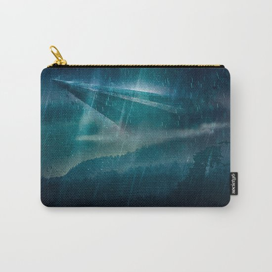 Lost cellphone service Carry-All Pouch