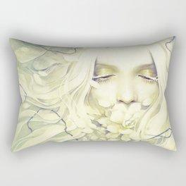 Censor Rectangular Pillow
