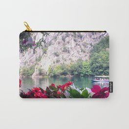 Matka Canyon, Macedonia Carry-All Pouch
