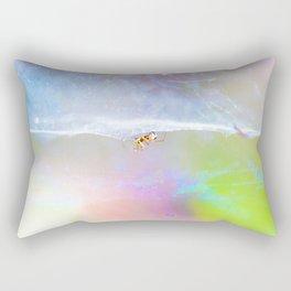 SPIDER PRIDE Rectangular Pillow