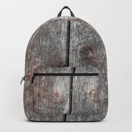 Wood 2 Backpack