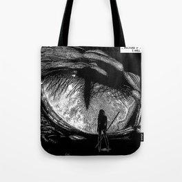 asc 713 - La rébellion Tote Bag