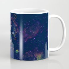 What do we say about coincidence? Mug