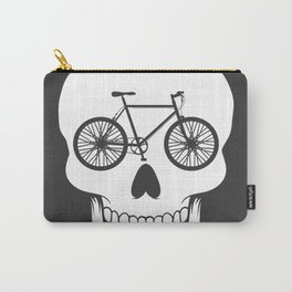 Bikehead Carry-All Pouch