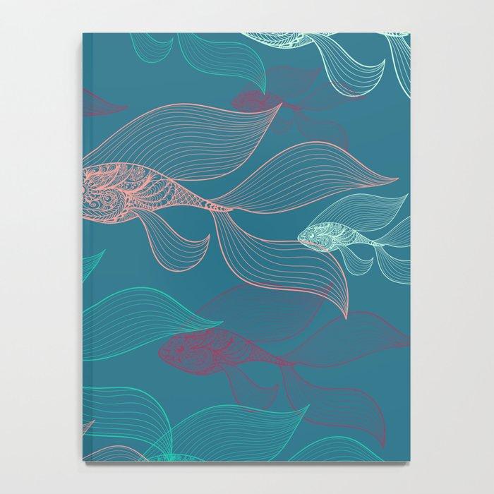 beta fish Notebook