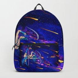 Pole Stars - SAGITTARIUS Backpack
