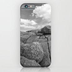 Stepping Stones Slim Case iPhone 6s