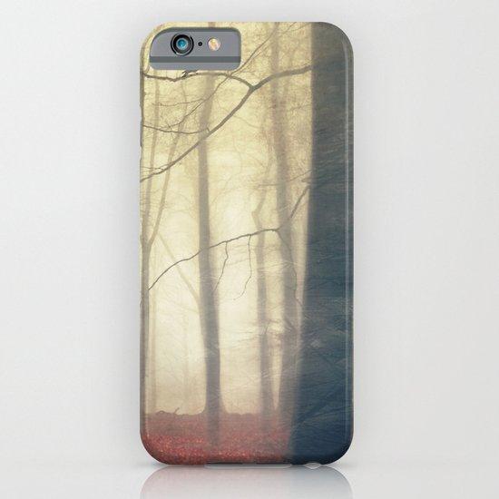 fog radiance iPhone & iPod Case