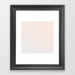 Pillow3 Framed Art Print