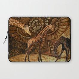 Three Giraffes Laptop Sleeve