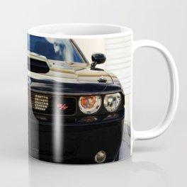 Hemi Mopar '10 Challenger Special Edition Coffee Mug