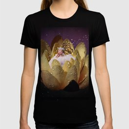 Waterlily Fairy T-shirt