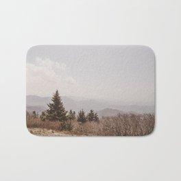 Mountain Pine Bath Mat