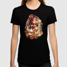 Till The Last Petal Falls T-shirt