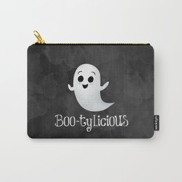 Boo-tylicious Carry-All Pouch