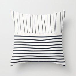 Coit Pattern 75 Throw Pillow