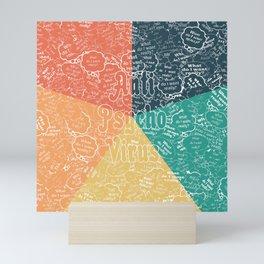 APV 5.1 Mini Art Print