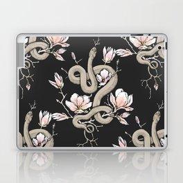 Magnolia and Serpent Laptop & iPad Skin