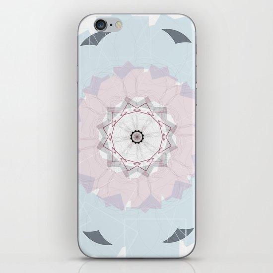 Nexus N°19 iPhone & iPod Skin