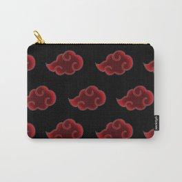 Akatsuki Symbol Carry-All Pouch
