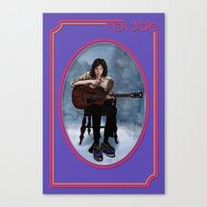 Bryter Layter Canvas Print