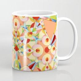 Starburst Confetti Coffee Mug