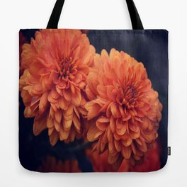 If A Flower Was The Sun Tote Bag