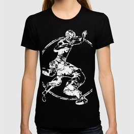 Waist Tackle T-shirt