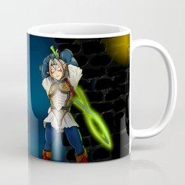 A Link to the Oni Coffee Mug