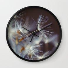 Wake Me A Song Wall Clock