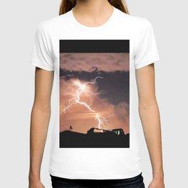 Mister Lightning T-shirt