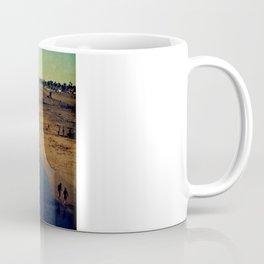 California Dreaming I Coffee Mug