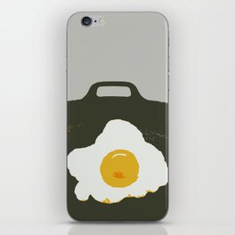 Egg #1 iPhone Skin