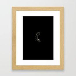 She Amazing Framed Art Print
