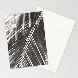 Palm Frond Stationery Cards