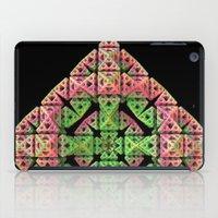 diamond iPad Cases featuring Diamond by Lyle Hatch