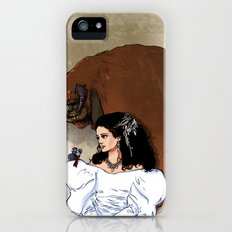 Beauty and Beast iPhone (5, 5s) Slim Case