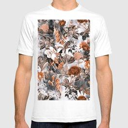 Autumn Garden T-shirt
