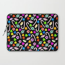 Holiday Sweets - Night Laptop Sleeve