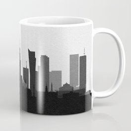 City Skylines: Warsaw Coffee Mug